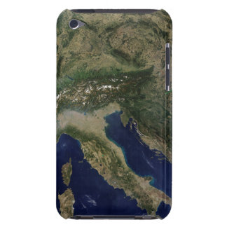 Italy 2 barely there iPod case