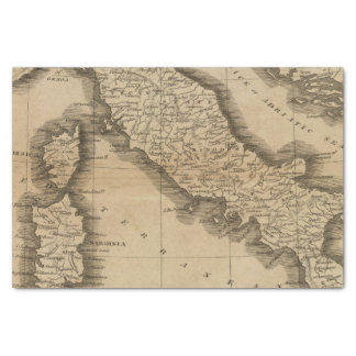 Italy 5 tissue paper