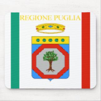 Italy-Apulia Mouse Pad