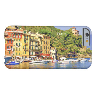 ITALY BARELY THERE iPhone 6 CASE