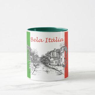 ITALY BEAUTIFUL MUG