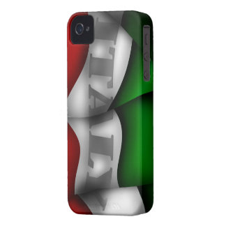 Italy Blackberry Bold Case-Mate Case iPhone 4 Case-Mate Cases