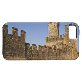 Italy, Brescia Province, Sirmione. Castello Case For The iPhone 5