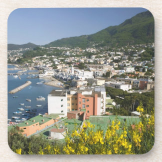 ITALY, Campania, (Bay of Naples), ISCHIA, LACCO Coasters