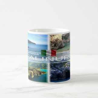 Italy # Campania - Palinuro - Cilento - Coffee Mug