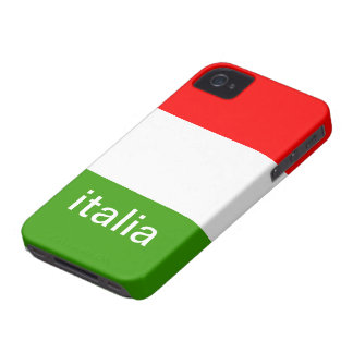 ITALY Case-Mate iPhone 4 CASES