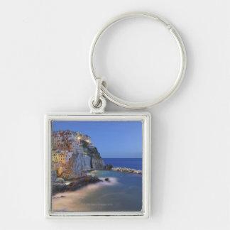 Italy, Cinque Terre, La Spezia Province, Key Ring