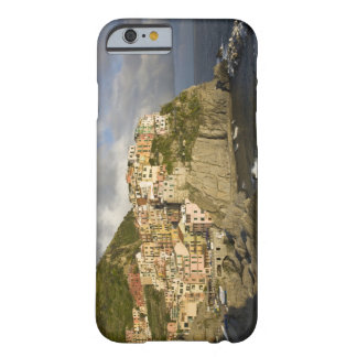 Italy, Cinque Terre, Manarola. Village on cliff. Barely There iPhone 6 Case