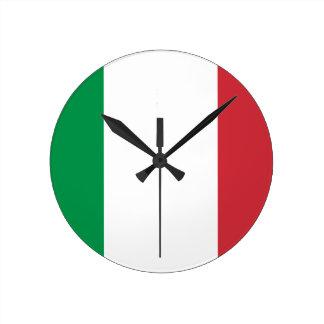 italy clock
