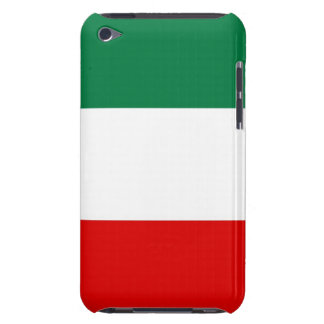 italy country flag case iPod Case-Mate case