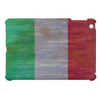 Italy distressed flag case for the iPad mini