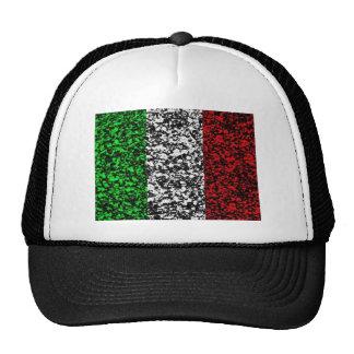 Italy - Flag Cap