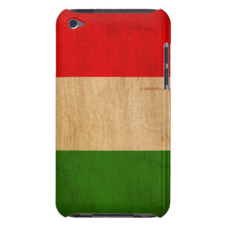 Italy Flag Barely There iPod Cover