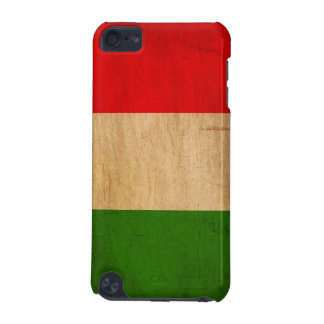 Italy Flag iPod Touch 5G Cover