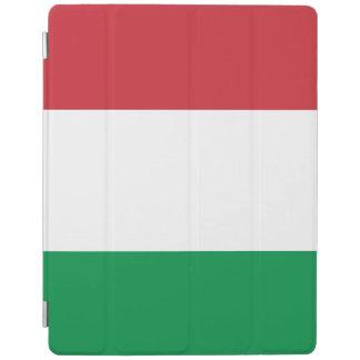 Italy Flag iPad Cover