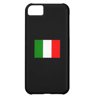 Italy Flag iPhone 5C Case