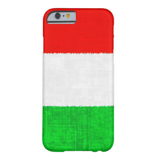 ITALY FLAG iPhone 6 Case