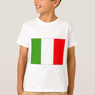 Italy_flag T-Shirt