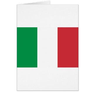 Italy Greeting Card