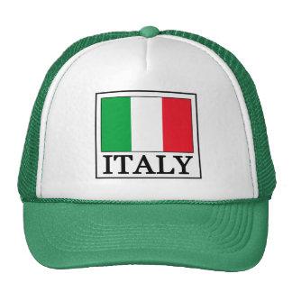 Italy Hat