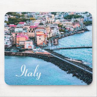 Italy, Ischia Souvenir Mousepad