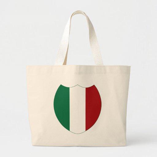 Italy / Italia Bag
