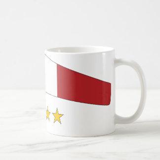 Italy / Italia Coffee Mug
