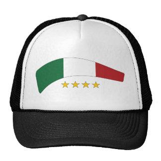 Italy / Italia Hats