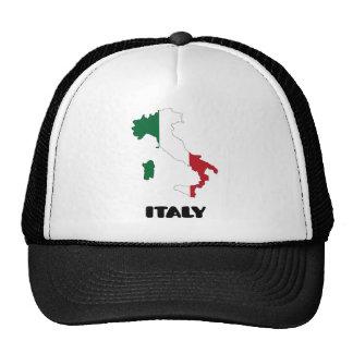 Italy / Italia Mesh Hat