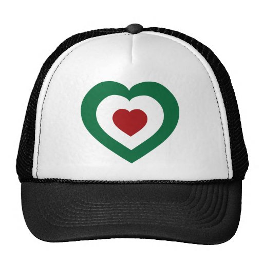 Italy / Italia Trucker Hat
