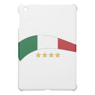Italy / Italia iPad Mini Covers