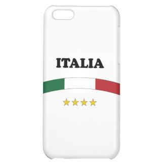 Italy / Italia Case For iPhone 5C