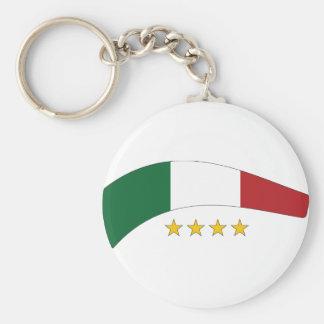 Italy / Italia Key Chains