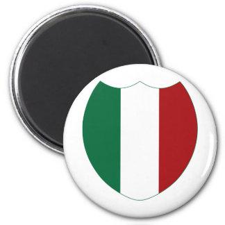 Italy Italia Fridge Magnets