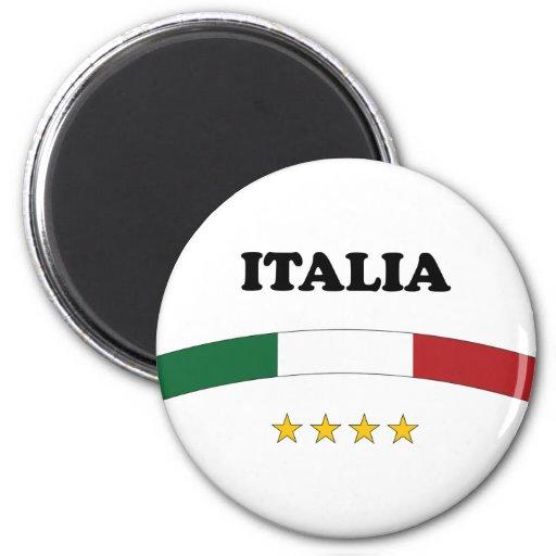 Italy / Italia Magnets
