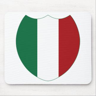 Italy Italia Mousepads
