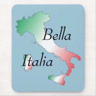 Italy - Italia Mousepad