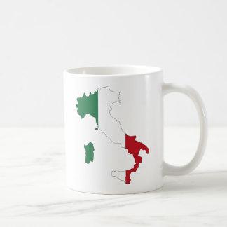 Italy / Italia Mugs