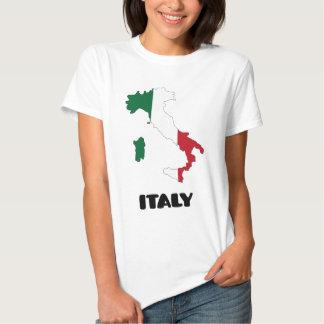 Italy / Italia Shirts