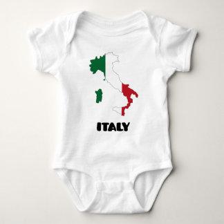 Italy / Italia Tee Shirt