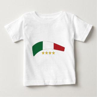Italy / Italia Tee Shirts