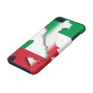 Italy Italian Flag iPod Touch 5G Cases
