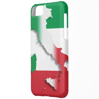 Italy Italian Flag iPhone 5 Case-Mate ID™