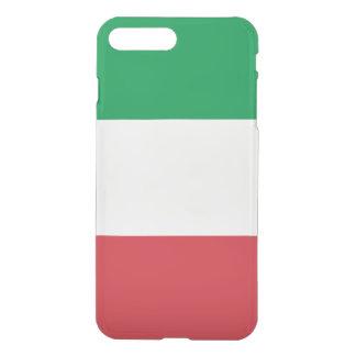 Italy Italian Flag iPhone 7 Plus Case