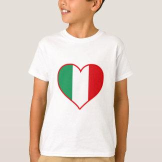 Italy Love T Shirts