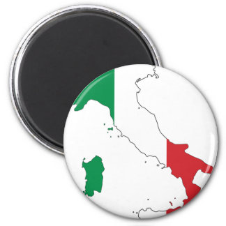 Italy_Magnet Magnet