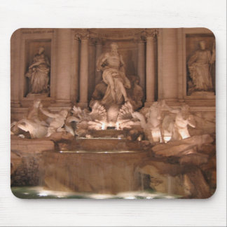Italy Memories Mouse Pad