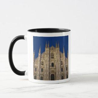 Italy, Milan Province, Milan. Milan Cathedral, Mug