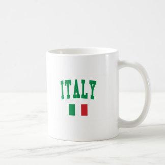 ITALY MUGS