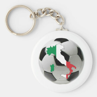Italy national team keychains